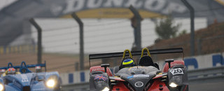 Anticipation building for Le Mans 24H