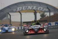 Anticipation building for Le Mans 24H