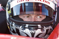 Dixon bumps Meria to earn Kentucky pole