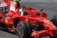 Massa bags Brazilian pole, next stop world title?
