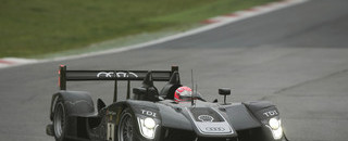 Audi's new R15 TDI revealed