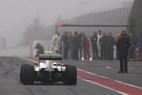 Barrichello puts Brawn GP on top again in Barcelona