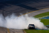 Keselowski wins wild race at Talladega