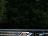 Sarrazin takes Le Mans pole for Peugeot