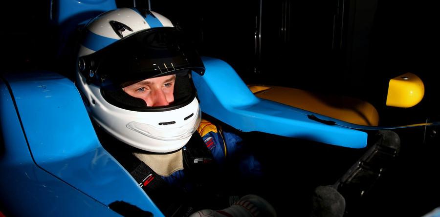 Accident mars Soucek's Brands Hatch win