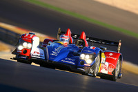 Lapierre earns first pole for Oreca at Portimao