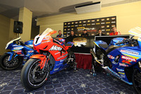 V8 Supercars to share Phillip Island with Superbikes