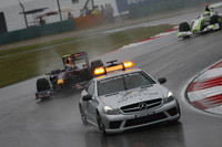 Chinese Grand Prix: Keep your eyes at the sky