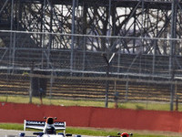 Palmer, Eng take wins at Silverstone