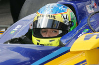 Six of seven rookies make Indy 500 field