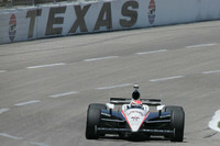 Briscoe grabs flag-to-flag Texas victory