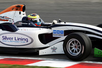 Stoneman runs away with Brands Hatch victory