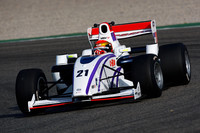 Vasiliauskas takes season finale victory in Valencia