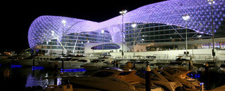 Formula 1 F1 is ready for four-way battle in Abu Dhabi