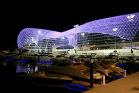 F1 is ready for four-way battle in Abu Dhabi