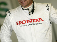 Formula One - Full Throttle: A chat with Patrese