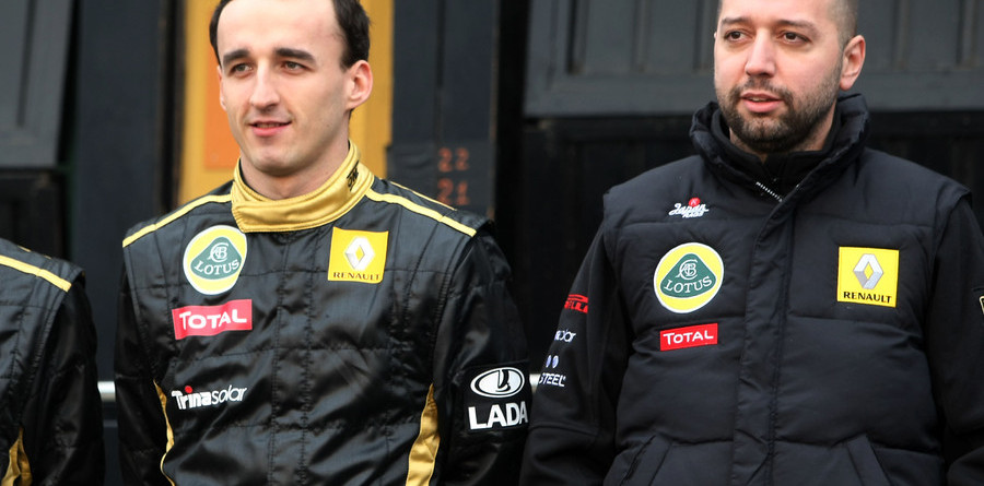 Kubica's manager confirms injuries are serious