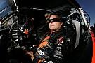 NASCAR places Robby Gordon on probation