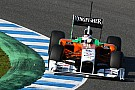 Pirelli two-stop strategy 'impossible' - Sutil