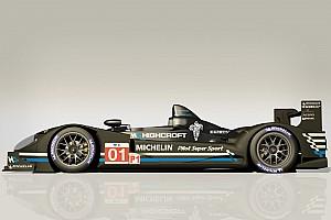 ALMS Honda Performance Development preview