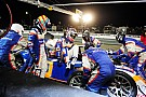 Rolex ILMC race report