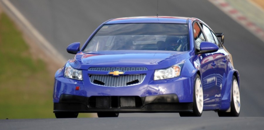 Tech-Speed Confirm Cruzes and O'Neill/George