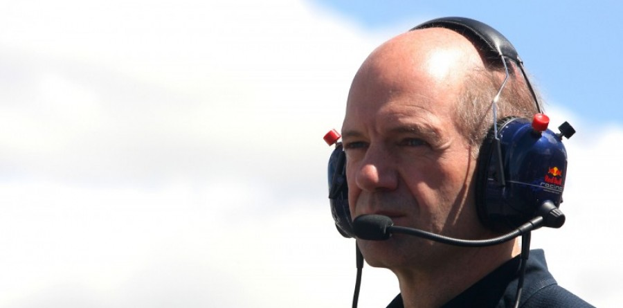 Newey turned down Ferrari approach - reports