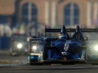 Kane impressed with HPD LMP1 car