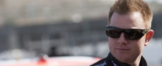 Leffler leads Turner team's Nationwide Fontana assault