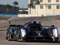 Audi tests next R18 evolution