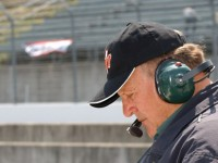 AJ Foyt recovers from stent procedure