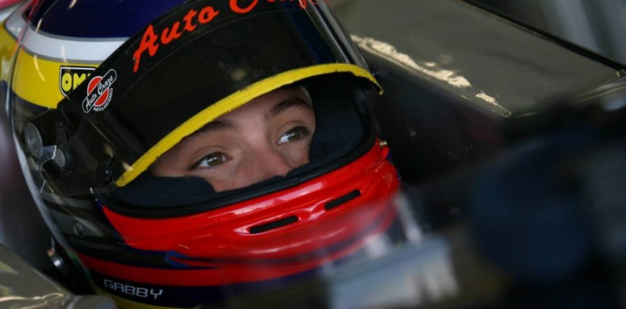 Chaves Joins GP3 Series With Addax Team