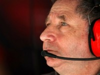 Todt targets 2013 for electric FIA series