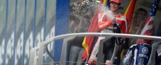 MotoGP Ducati Race Report