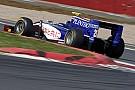 Trident Racing Test Summary