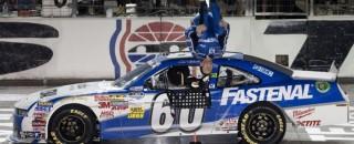 Edwards dominates Nationwide race at Texas