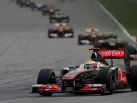 Hamilton excused after Sepang strategy outburst
