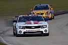 Stevenson Motorsports race report