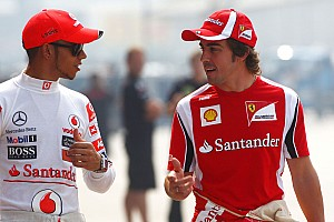 Formula 1 Alonso cautious amid Chinese doping threat