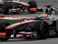McLaren Friday Report