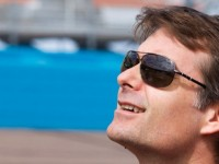 Jeff Gordon - Friday media visit