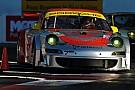 Porsche qualifying report