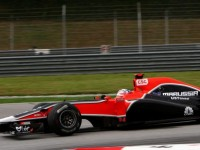 Kovalainen suggests Virgin needs wind tunnel