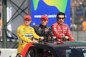Honda Racing race report