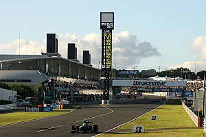 Formula 1 Japan crisis to also affect F1 - Ecclestone