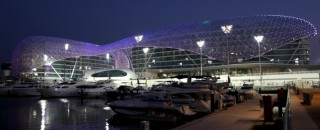 Abu Dhabi not confirming layout tweak details