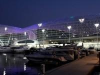 Abu Dhabi not confirming layout tweak details