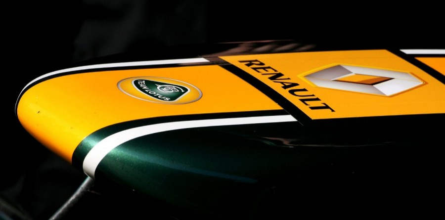 No name change for Team Lotus yet