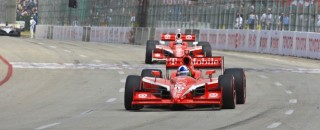 IndyCar Chip Ganassi Racing preview