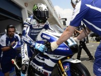 Yamaha Estoril Test Summary